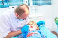 detskaya stomatologicheskaya klinika