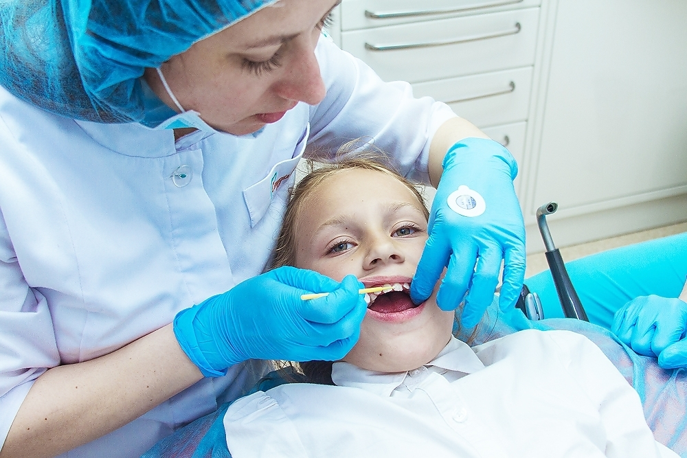 profilaktika zubov