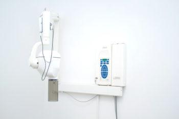 Рентген снимок при необходимости, информирование пациента о необходимом плане лечения