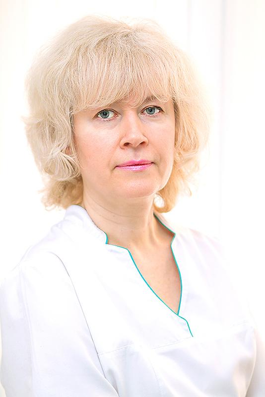 Наталя Гура