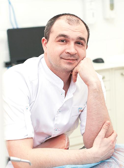 Ткачук Андрей Геннадьевич