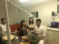 organizatsiya rabochego prostranstva stomatologa