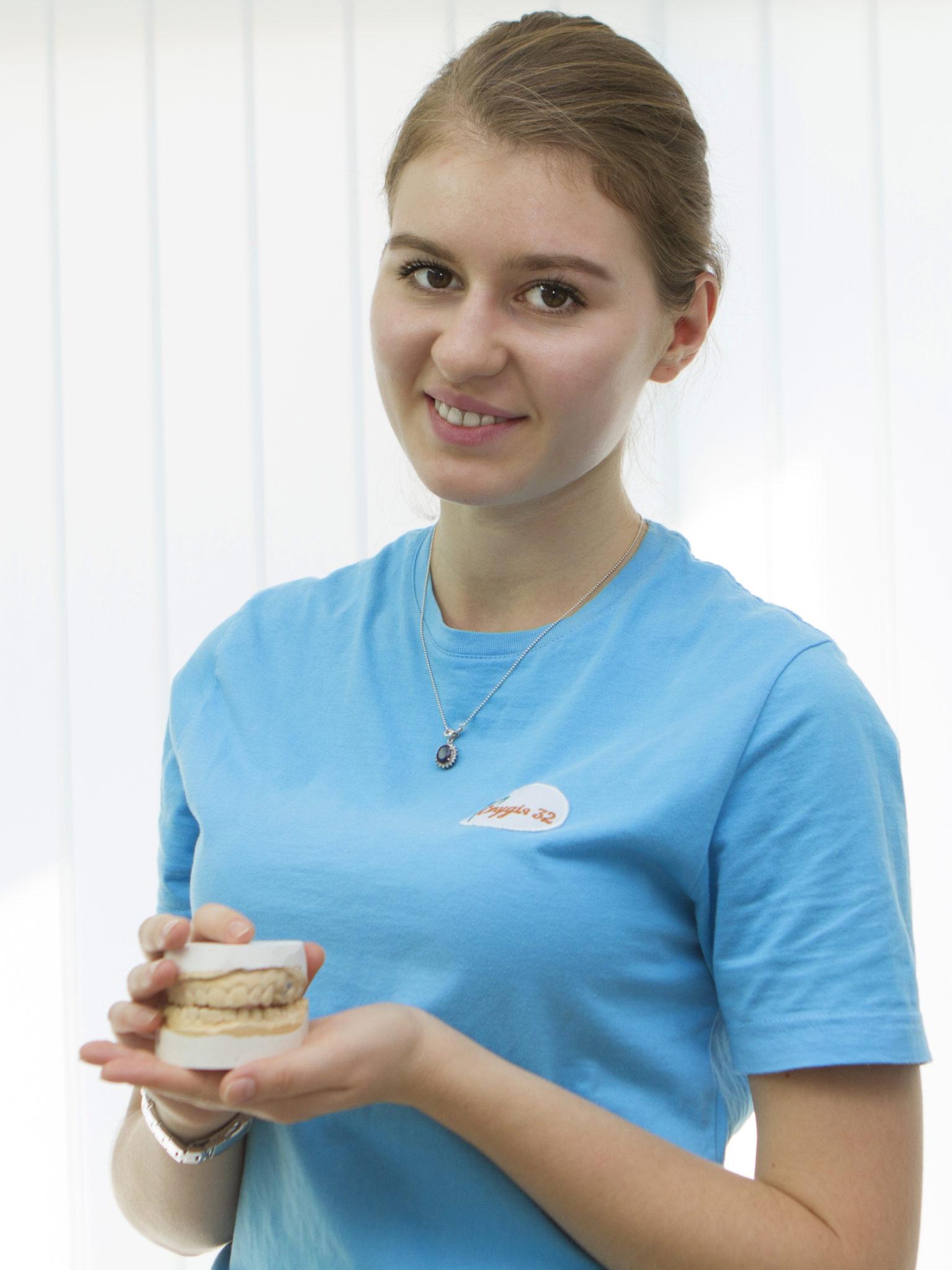 Сухорукова Лілія