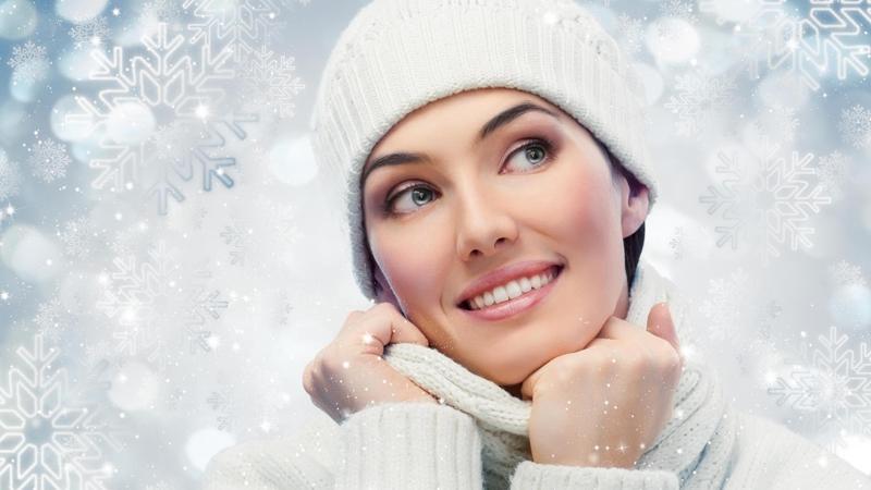 В Новий Рік з новою посмішкою!