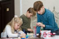 Стоматология для детей
