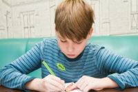 Стоматологические занятия для детей