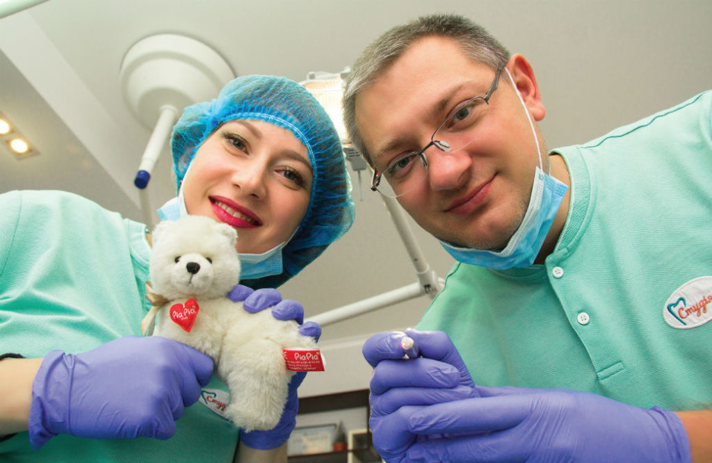 Специалисты стоматологи Студии 32