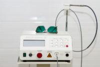 Лазерный аппарат Лика-хирург