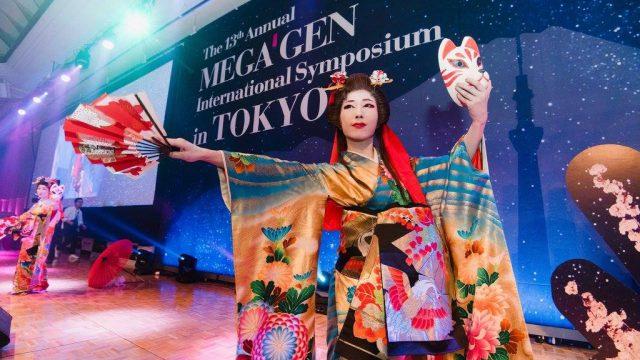 «Студія 32» в Токіо на ХIII Міжнародному Симпозіумі MegaGen: Digital Smile