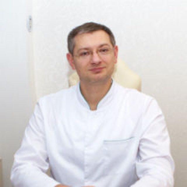 Драга Арсенiй Миколайович