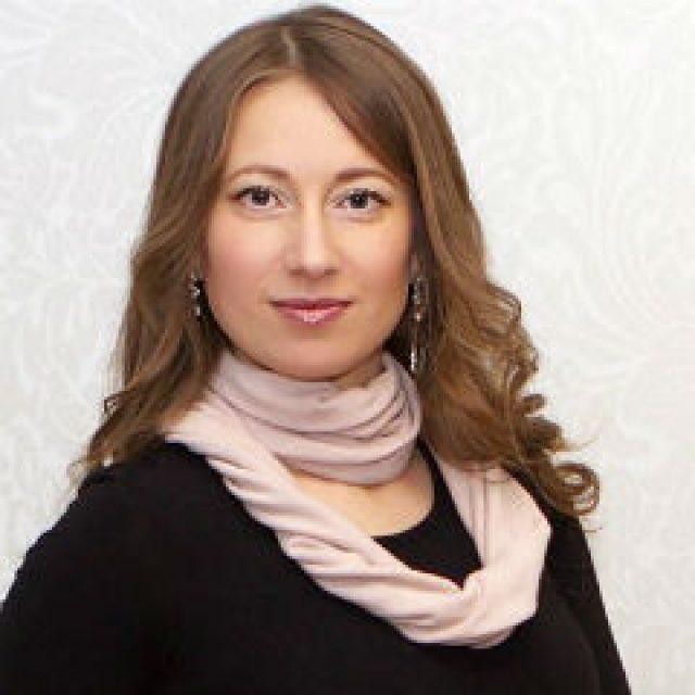 Шарапа Юлiя Василiвна