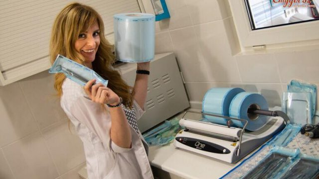 Дезінфекція та стерилізація в стоматології