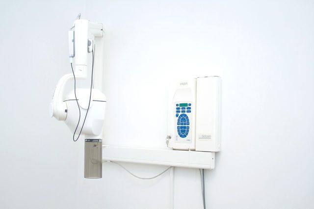 Рентген знімок при необхідності, iнформування пацієнта про необхідний план лікування