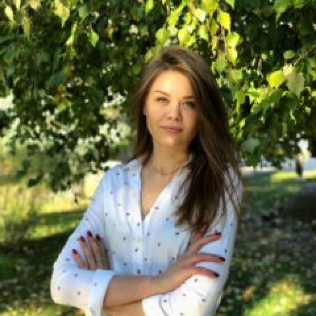 Трохимчук Анна Юріївна