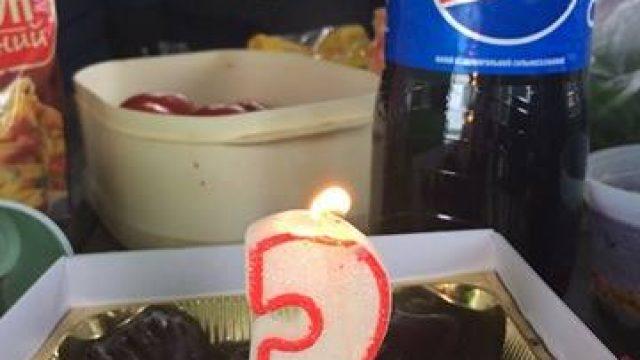 «Студія 32» відсвяткувала третю річницю отримання ліцензії
