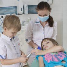 Діти в стоматології  – 7 кроків успішної адаптації