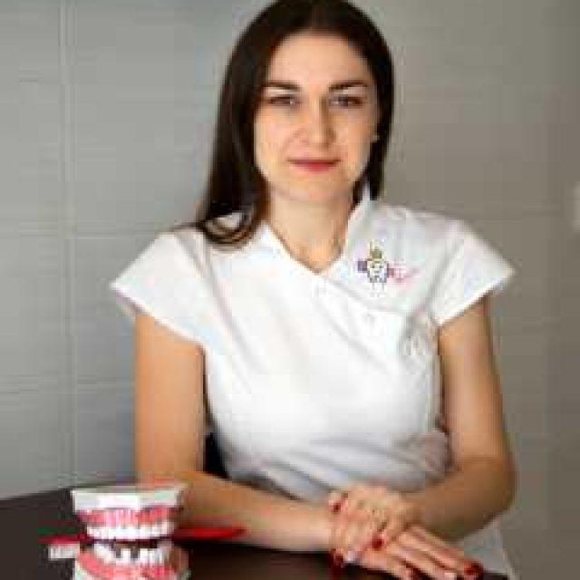 Бачук Ліна Миколаївна