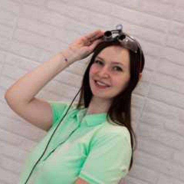 Зазимко Ірина Анатоліївна
