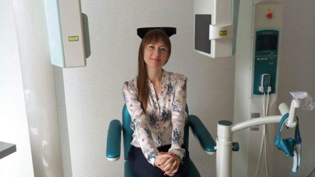 Найновіше покоління 3D рентген-апаратів для стоматології від фірми Morita