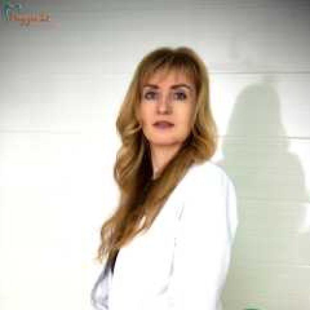 Бардык Елена Николаевна