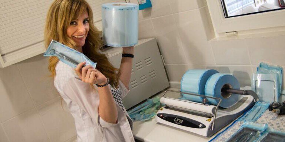 Дезинфекция и стерилизация в стоматологии