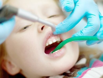 Лечение пульпита у детей