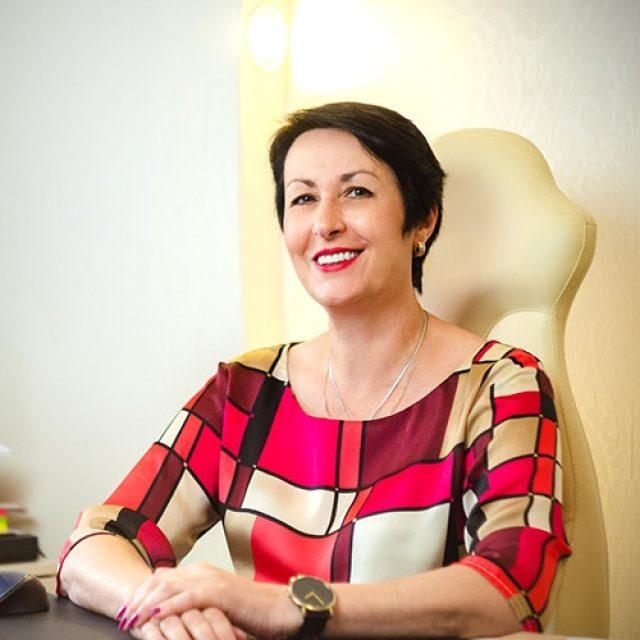 Панфилова Татьяна Юрьевна