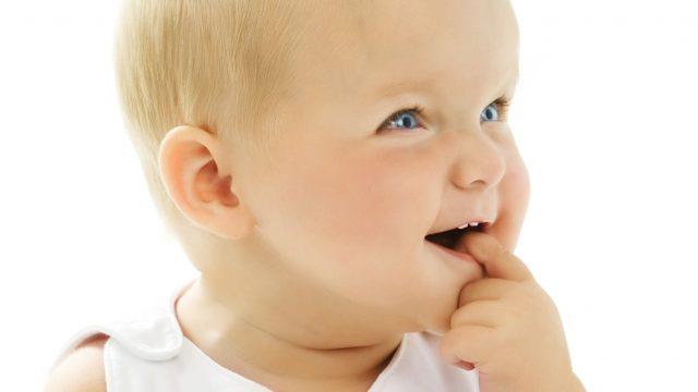 Вредные привычки детей – причина изменений лицевого скелета