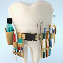 Гігієна порожнини рота – правило здоров'я