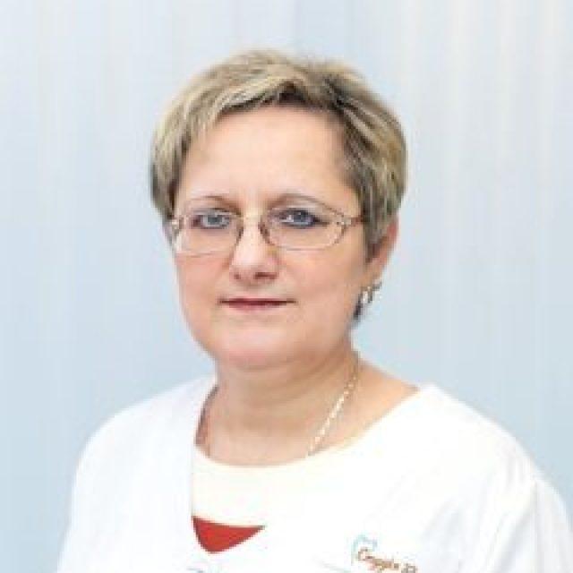 Вертелецкая Вера Юрьевна
