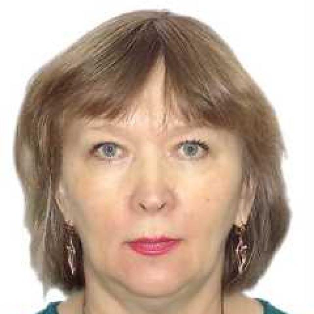 Жегулович Зинаида Егоровна