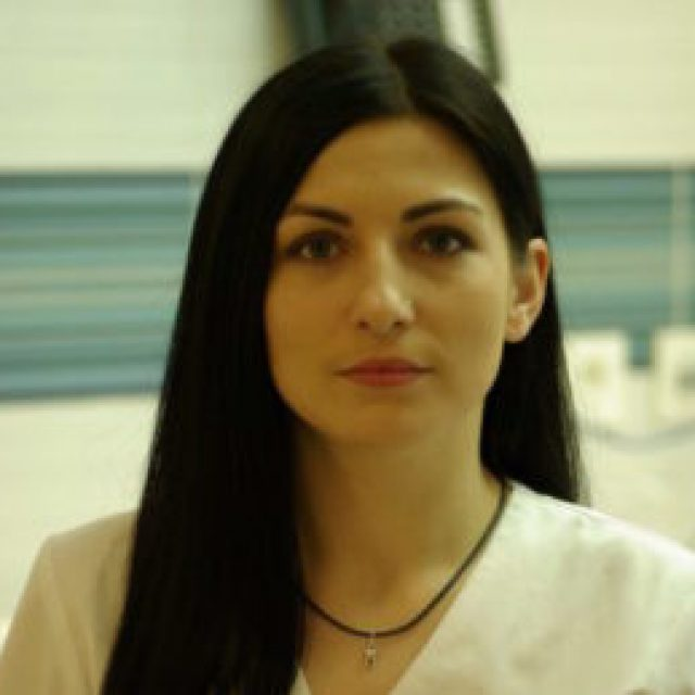 Билан Алёна Валерьевна