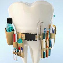 Гигиена полости рта — правило здоровья